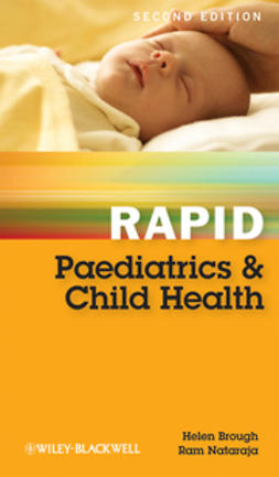 Brough, Helen A. - Rapid Paediatrics and Child Health, ebook