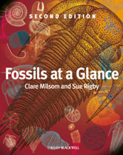 Milsom, Clare - Fossils at a Glance, ebook