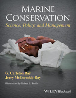 McCormick-Ray, Jerry - Marine Conservation: Science, Policy, and Management, ebook