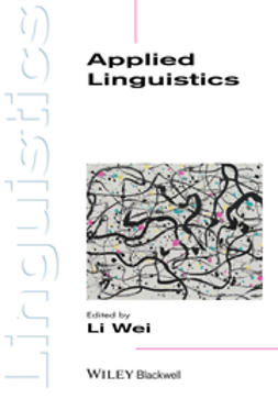 Wei, Li - Applied Linguistics, e-bok