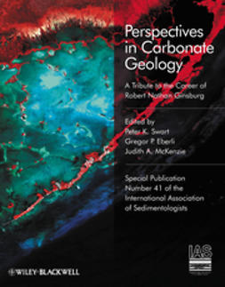 Swart, Peter K. - Perspectives in Carbonate Geology: A Tribute to the Career of Robert Nathan Ginsburg (Special Publication 41 of the IAS), e-kirja