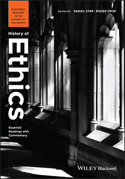 Crisp, Roger - History of Ethics, ebook