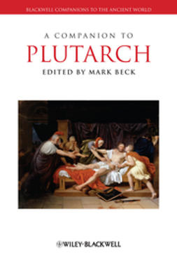 Beck, Mark - A Companion to Plutarch, ebook