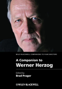 Prager, Brad - A Companion to Werner Herzog, ebook