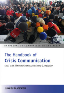 Coombs, W. Timothy - The Handbook of Crisis Communication, ebook