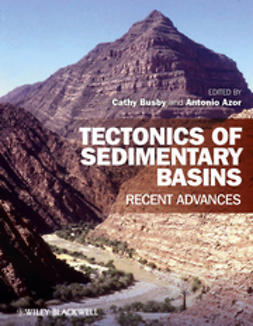 Busby, Cathy - Tectonics of Sedimentary Basins: Recent Advances, ebook
