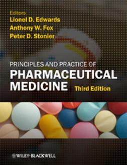 Edwards, Lionel D. - Principles and Practice of Pharmaceutical Medicine, e-bok