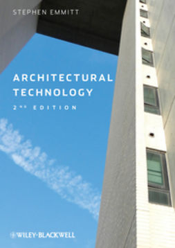 Emmitt, Stephen - Architectural Technology, e-kirja
