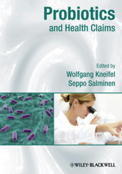 Kneifel, Wolfgang - Probiotics and Health Claims, ebook