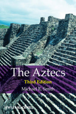 Smith, Michael E. - The Aztecs, e-bok