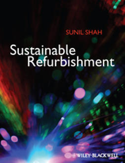 Shah, Sunil - Sustainable Refurbishment, ebook