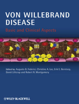 Federici, Augusto B. - Von Willebrand Disease: Basic and Clinical Aspects, ebook