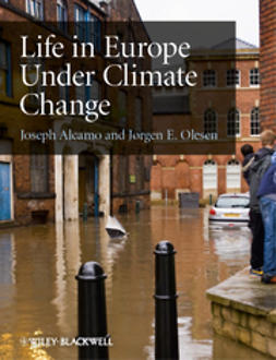 Alcamo, Joseph - Life in Europe Under Climate Change, ebook