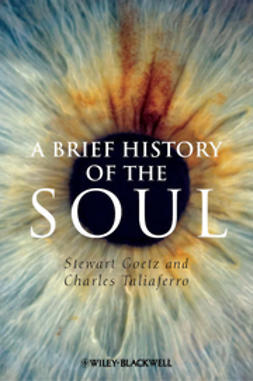Goetz, Stewart - A Brief History of the Soul, e-bok