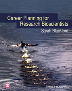 Blackford, Sarah - Career Planning for Research Bioscientists, ebook