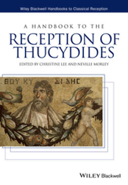 Lee, Christine - A Handbook to the Reception of Thucydides, ebook