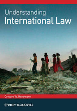 Henderson, Conway W. - Understanding International Law, ebook