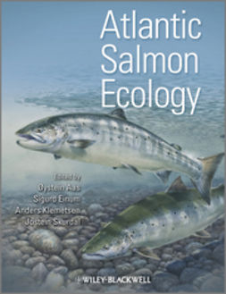Aas, Øystein - Atlantic Salmon Ecology, ebook