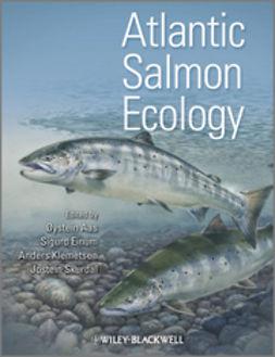 Aas, Øystein - Atlantic Salmon Ecology, e-kirja