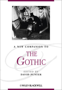 Punter, David - A New Companion to the Gothic, ebook