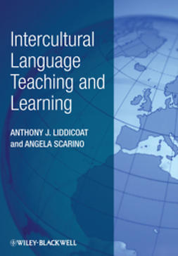 Liddicoat, Anthony J. - Intercultural Language Teaching and Learning, ebook