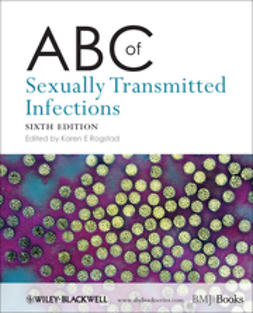 Rogstad, Karen E. - ABC of Sexually Transmitted Infections, e-kirja