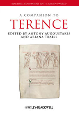 Augoustakis, Antony - A Companion to Terence, ebook