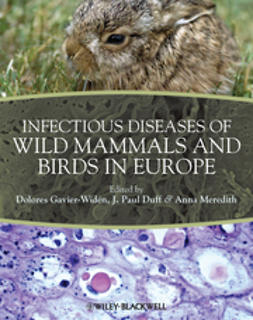 Gavier-Widen, Dolorés - Infectious Diseases of Wild Mammals and Birds in  Europe, e-bok