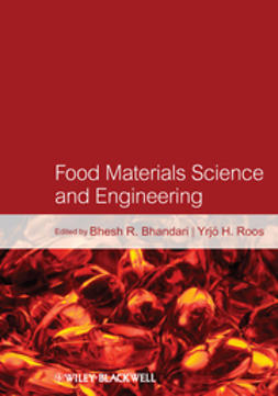 Bhandari, Bhesh - Food Materials Science and Engineering, ebook
