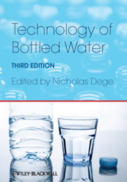 Dege, Nicholas - Technology of Bottled Water, ebook
