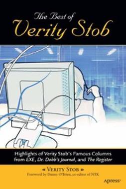 The Best of Verity Stob