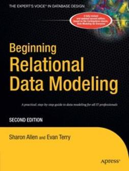 Allen, Sharon - Beginning Relational Data Modeling, ebook