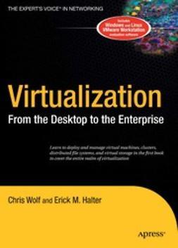 Halter, Erick M. - Virtualization, ebook