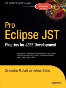 Judd, Christopher M. - Pro Eclipse JST, ebook