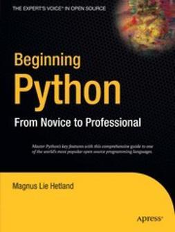Hetland, Magnus Lie - Beginning Python, ebook