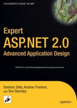 Barnaby, Tom - Expert ASP.NET 2.0, e-kirja