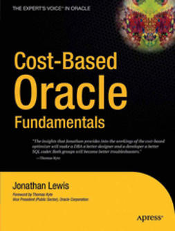 Lewis, Jonathan - Cost-Based Oracle Fundamentals, ebook