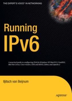 Beijnum, Iljitsch - Running IPv6, ebook