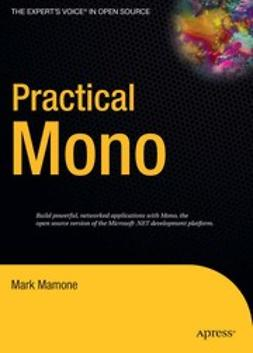 Mamone, Mark - Practical Mono, ebook