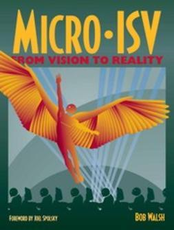 Walsh, Bob - Micro-ISV, ebook