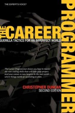 Duncan, Christopher - The Career Programmer, ebook