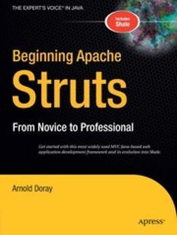 Doray, Arnold - Beginning Apache Struts, ebook