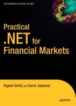 Jayaswal, Samir - Practical .NET for Financial Markets, ebook