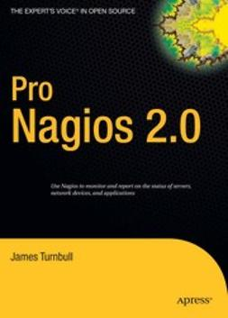 Turnbull, James - Pro Nagios 2.0, ebook