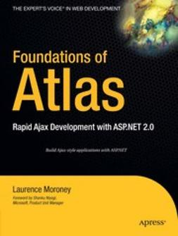 Moroney, Laurence - Foundations of Atlas, ebook