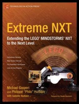 Gasperi, Michael - Extreme NXT, ebook
