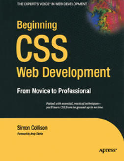 Collison, Simon - Beginning CSS Web Development, ebook