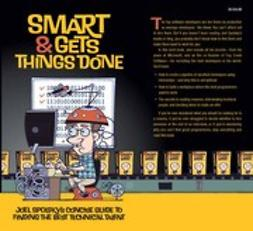 Spolsky, Joel - Smart and Gets Things Done, ebook