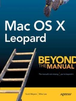 Lee, Mike - Mac OS X Leopard, ebook
