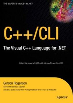 Hogenson, Gordon - C++/CLI, ebook